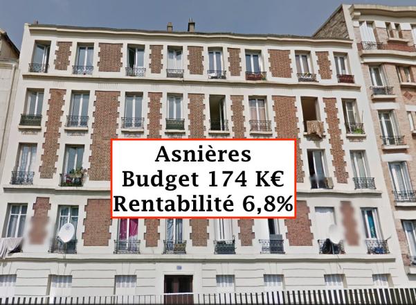 Asnières